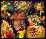 One indian wedding