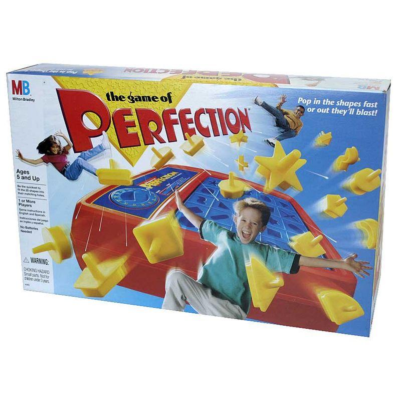 Perfection box