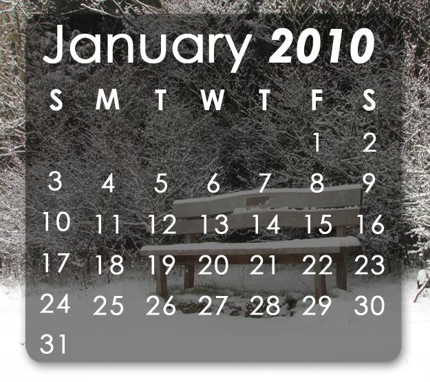 January-2010