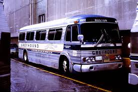 Writing Time: Self-publishing: The Greyhound Bus Journals
