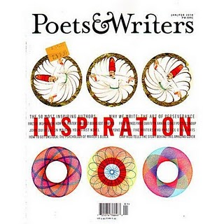 Poets and writers