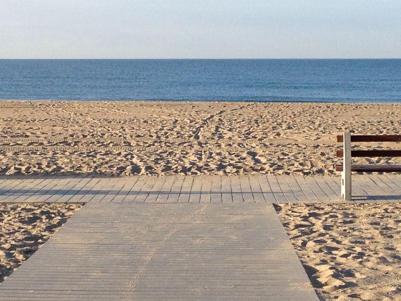 Feb beach