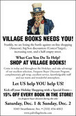 Village_books