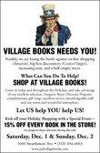 Village_books